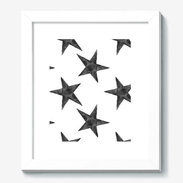 Картина «Stars Pattern»