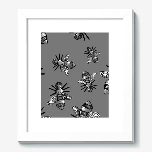 Картина «Bees»