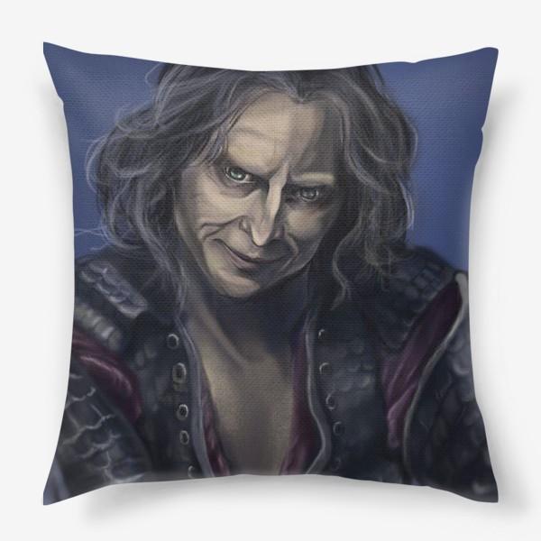Подушка «румпельштильцхен»