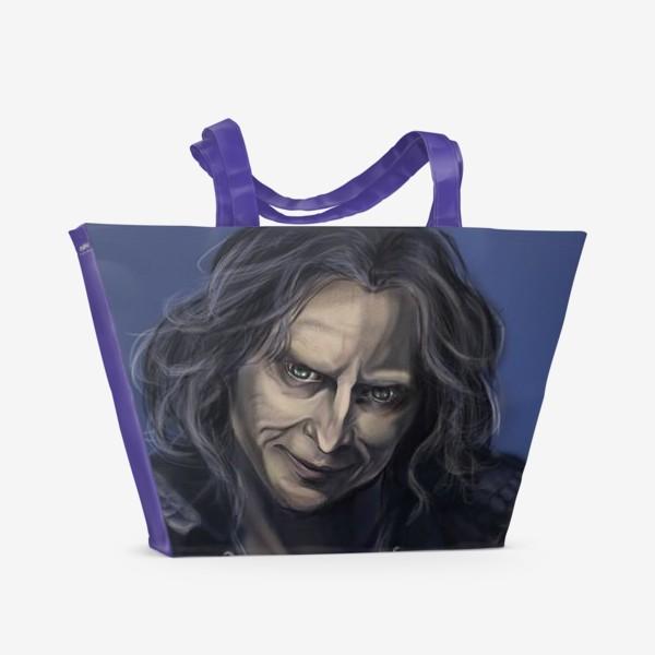 Пляжная сумка «румпельштильцхен»