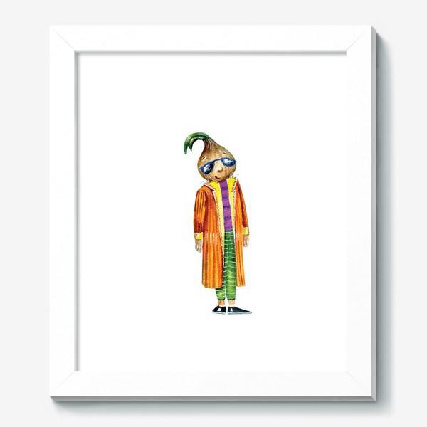 Картина «Чиполлино »