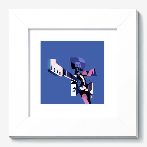 Картина «Джими Хендрикс»