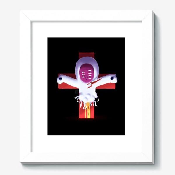 Картина «Лилит (Евангелион)»