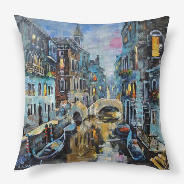 Подушка «венеция»
