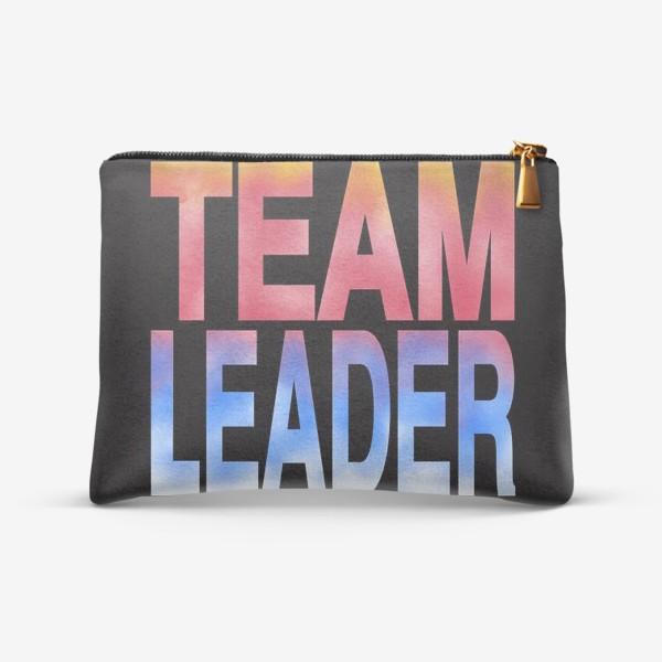 Косметичка «leader»