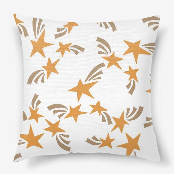 Подушка «Stars»