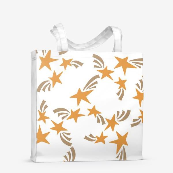 Сумка-шоппер «Stars»