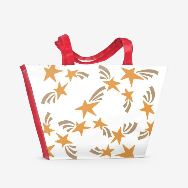 Пляжная сумка «Stars»
