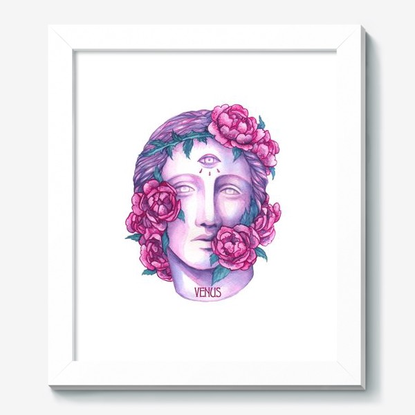 Картина «Венера»