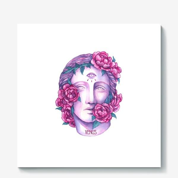 Холст «Венера»