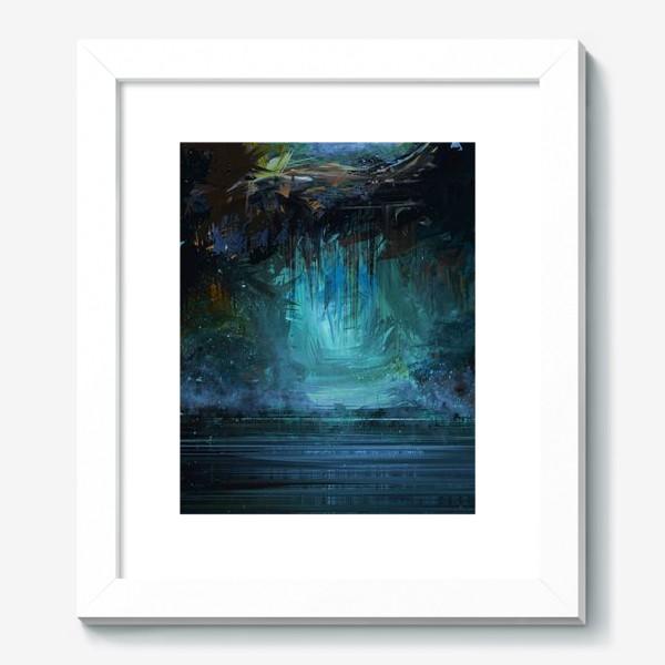 Картина «Где-то под землёй»