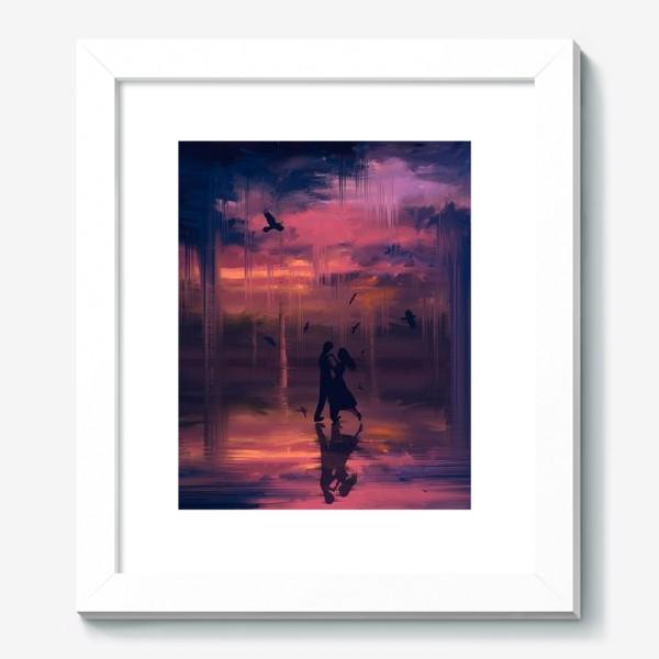 Картина «Тающее небо»