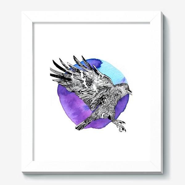 Картина «Ворон»