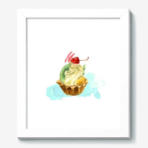 Картина «Пироженка»