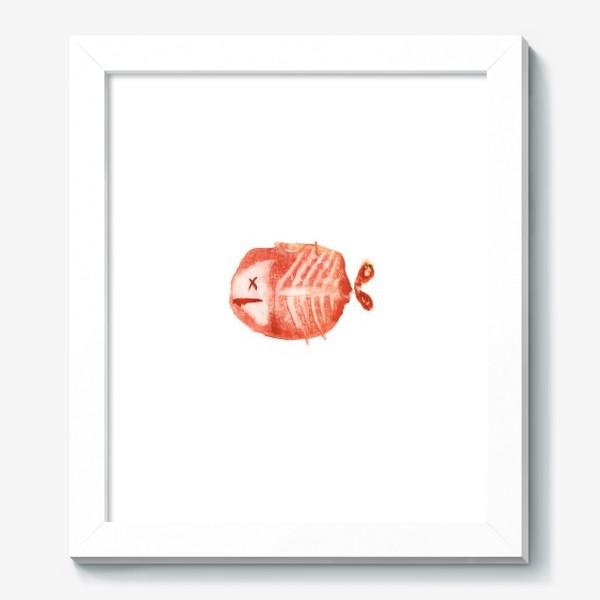 Картина «Рыбкин»