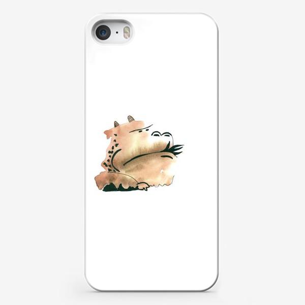 Чехол iPhone «Жевастик»