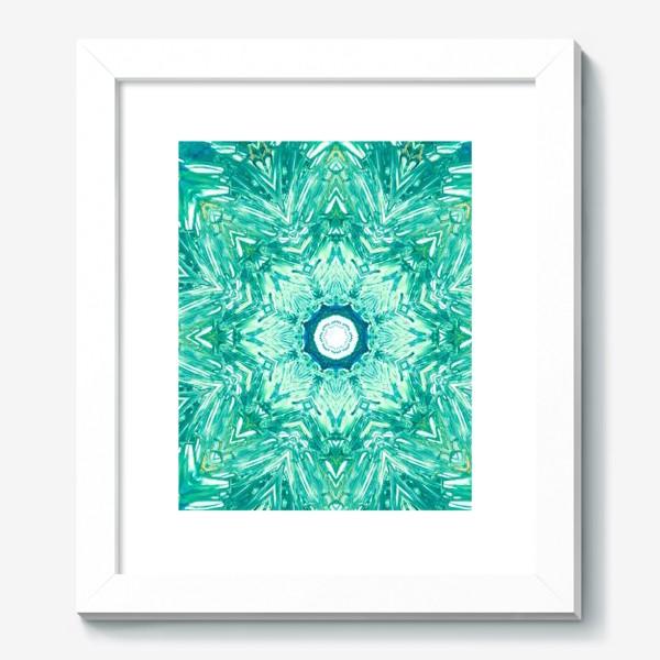 Картина «Sea Art Mandala»