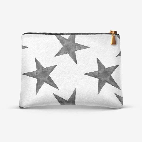 Косметичка «Stars Pattern»