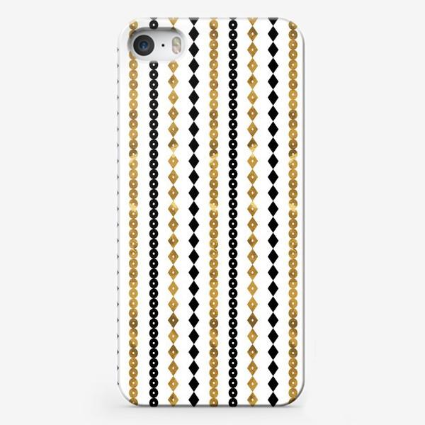 Чехол iPhone «Этно мотивы»