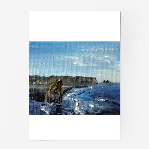 Постер «Атлантика»