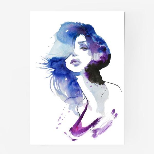 Постер «фантазия»