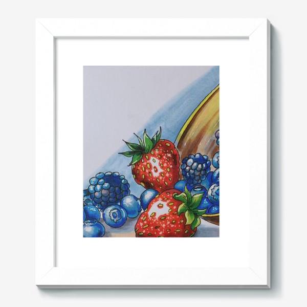 Картина «фрукты»