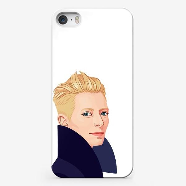 Чехол iPhone «Тильда»