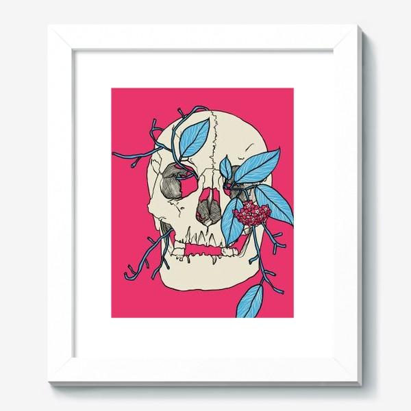 Картина «Skull»