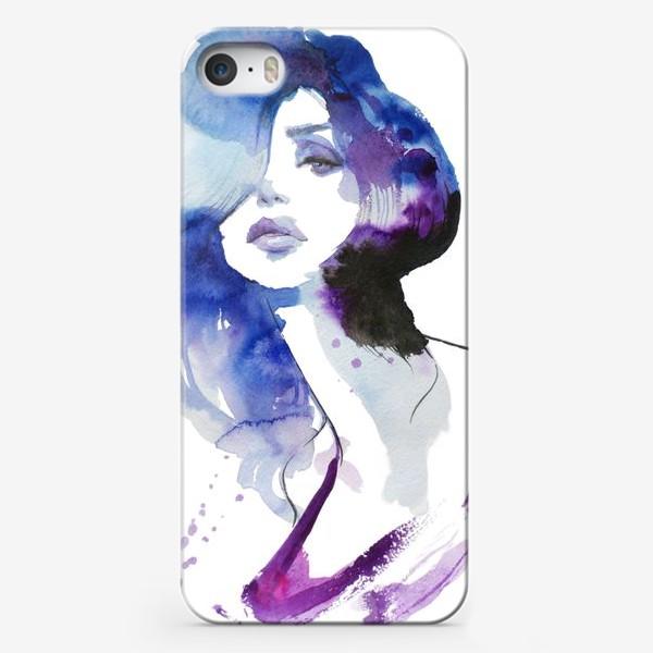 Чехол iPhone «фантазия»