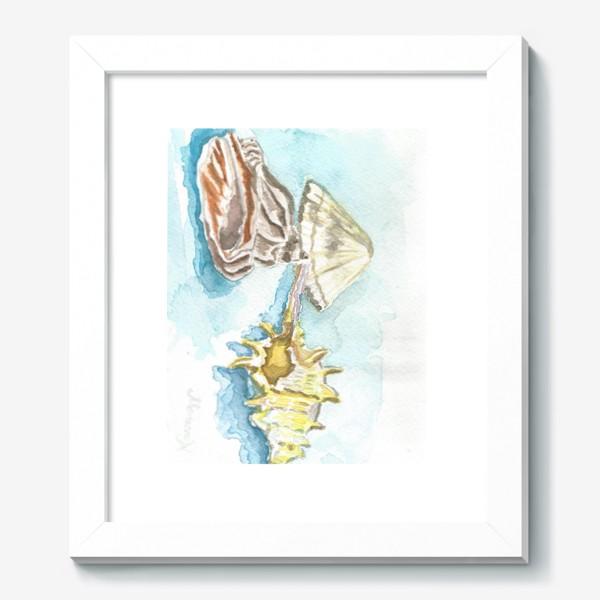 Картина «Ракушки»