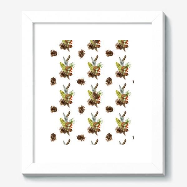 Картина «Лесные дары»