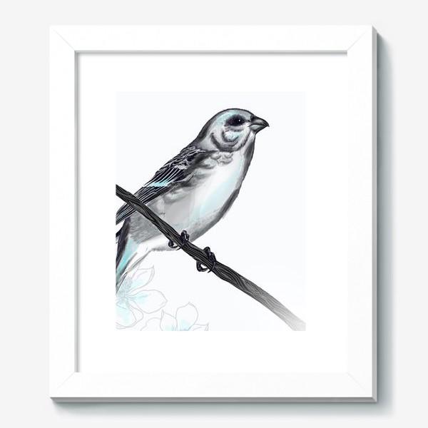 Картина «Bird»