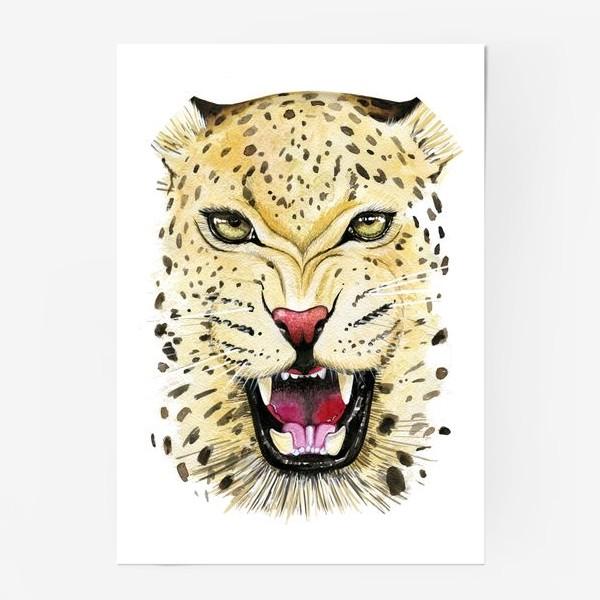 Постер «Leo»