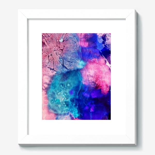 Картина «Волшебная акварель»