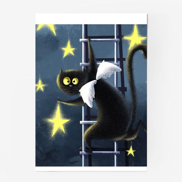 Постер «Проныра»