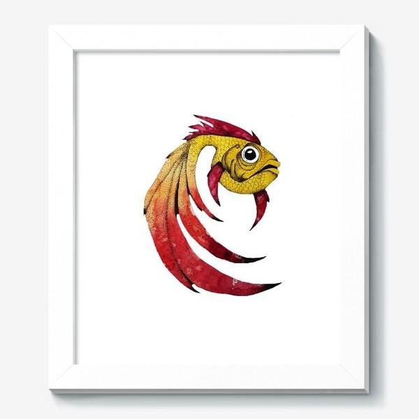 Картина «FISH»