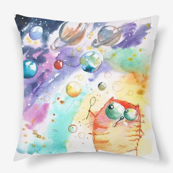 Подушка «Космос »