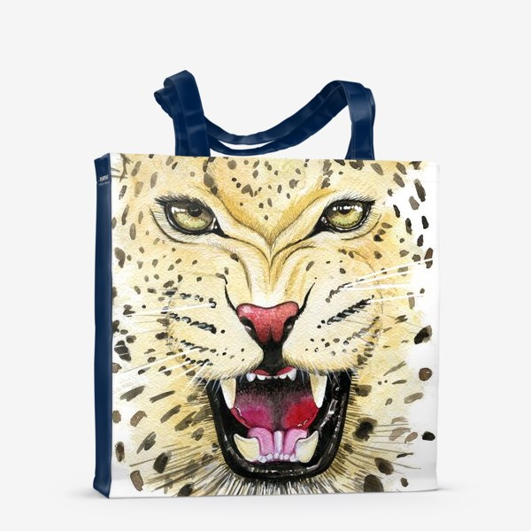 Сумка-шоппер «Leo»