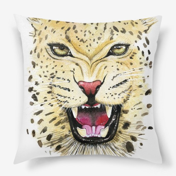 Подушка «Leo»