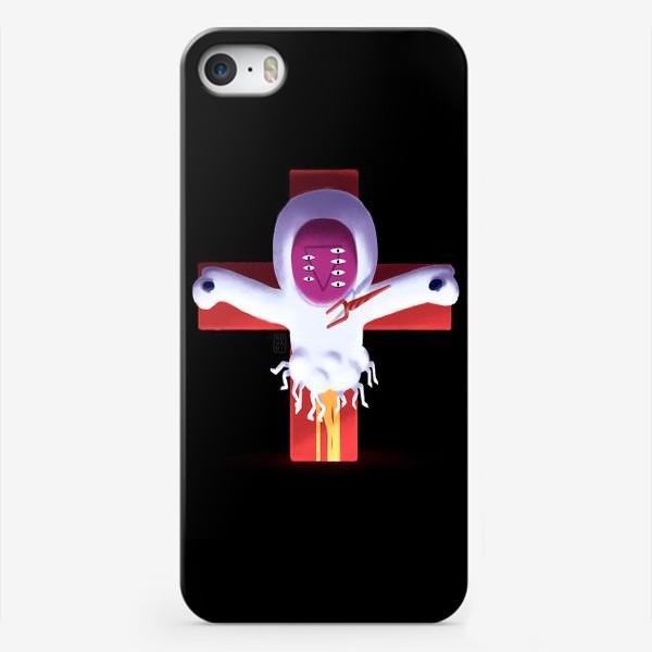 Чехол iPhone «Лилит (Евангелион)»