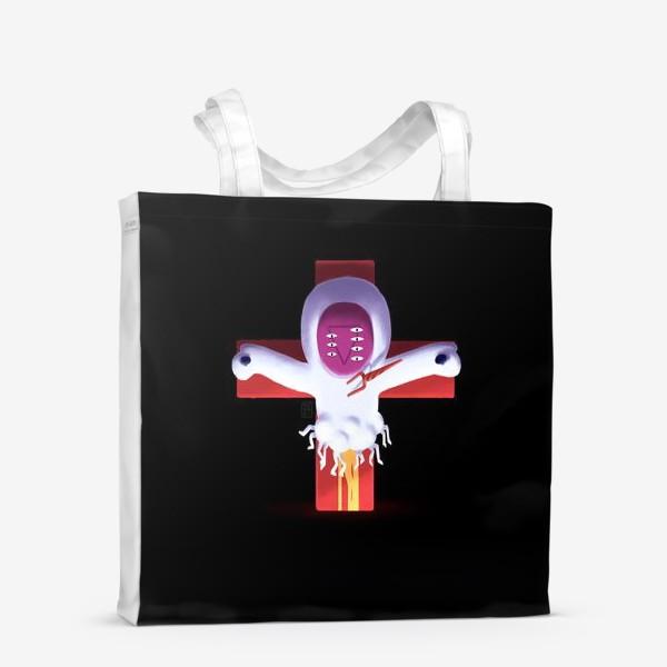 Сумка-шоппер «Лилит (Евангелион)»