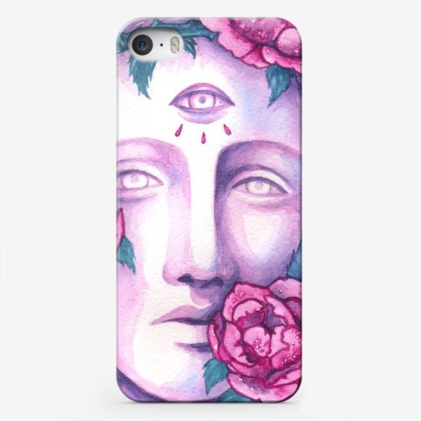 Чехол iPhone «Венера»