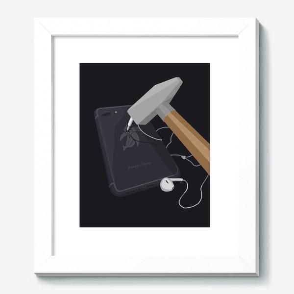 Картина «Iphone 7»