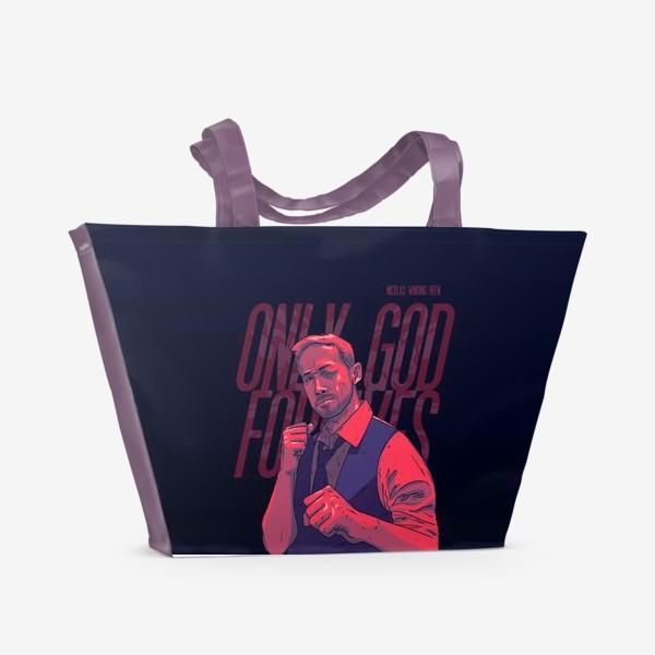 Пляжная сумка «Гослинг»
