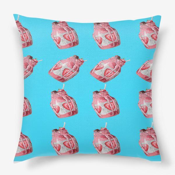 Подушка «Смузи2»