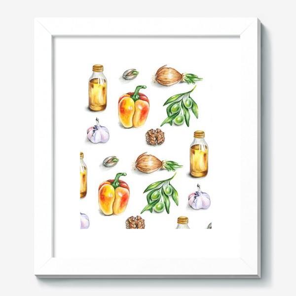 Картина «Кухня»