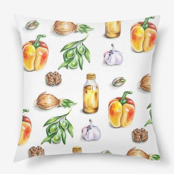 Подушка «Кухня»