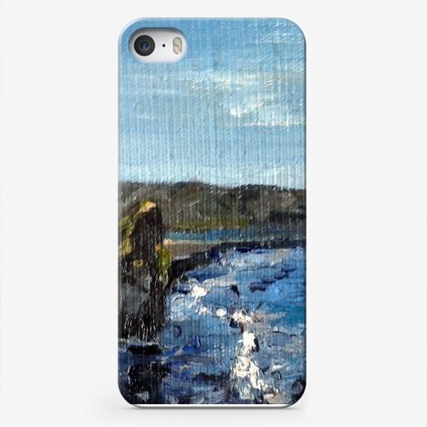 Чехол iPhone «Атлантика»