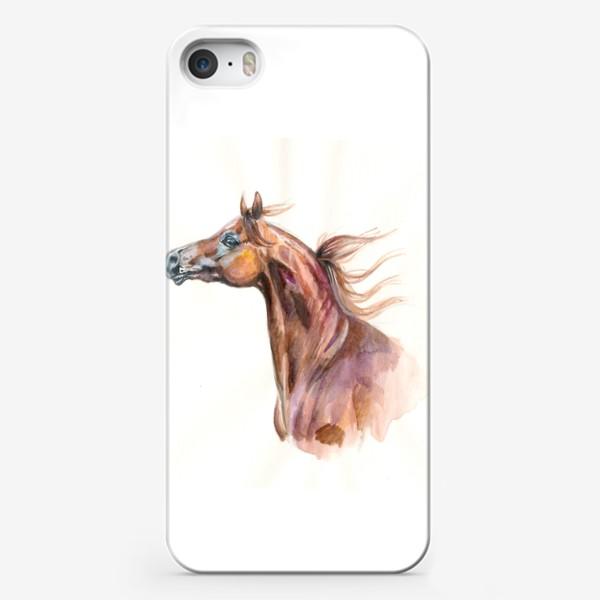 Чехол iPhone «Eternal»