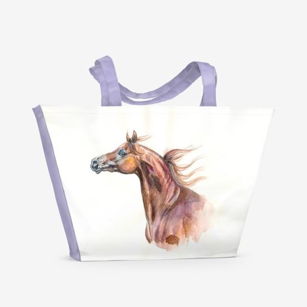Пляжная сумка «Eternal»